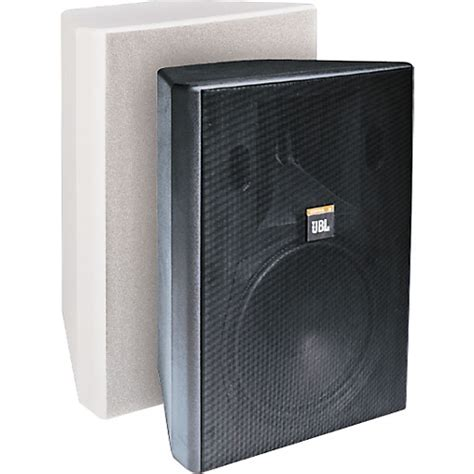 jbl 28 8 inch 2 way indoor outdoor speaker pair