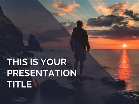 ppt templates for motivation free download free inspiring presentation design powerpoint template