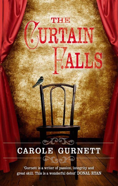 the curtain falls the curtain falls i love limerick