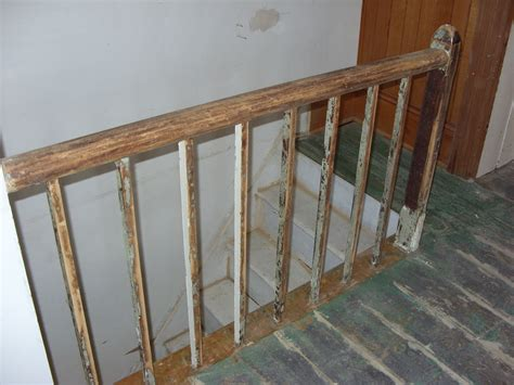 stripping paint from wood banisters 28 images