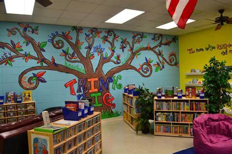 ben carson reading room quitman elementary school carson scholars fund