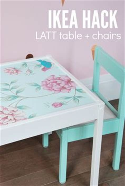 tutor tots table and chairs ikea hack diy learning tower the inexpensive