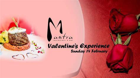 valentines experiences inspire pattaya the mantra valentine s experience
