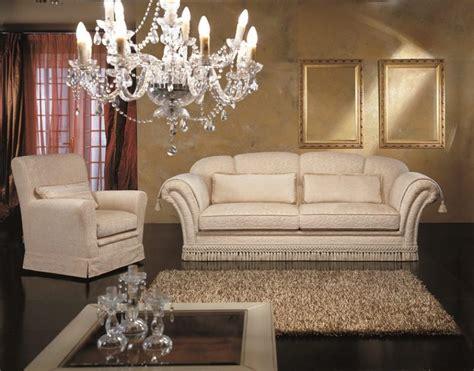 divani classici in stile salotti in stile classico dane mobili