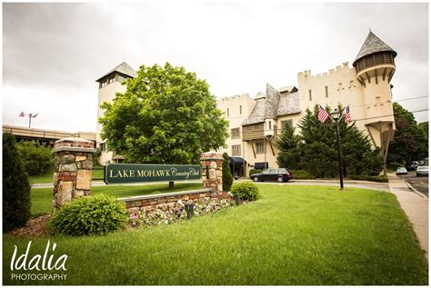 Lake Mohawk Country Club