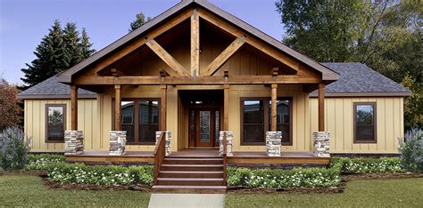 mobil modular steps to putting a manufactured home on your property