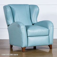 Blue Recliner 1000 Images About Livingroom Ideas On Peacock