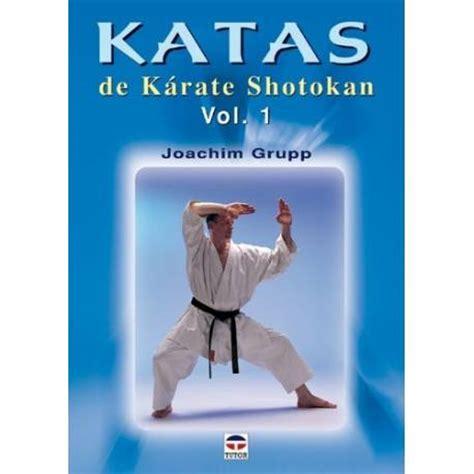 libro talk spanish 2 book libro katas de karate shotokan vol 1 por joachim grupp espa 241 ol