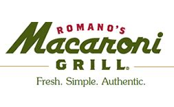 Macaroni Grill Gift Card Bonus - romano s macaroni grill gift card bonus deal
