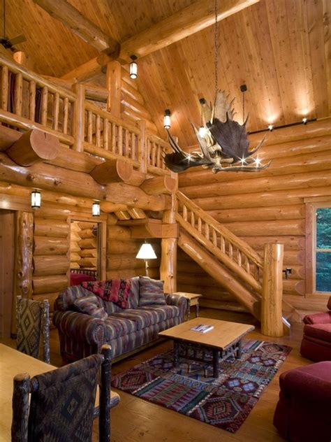 cabin living room ideas 18 cozy and rustic cabin living room design ideas style