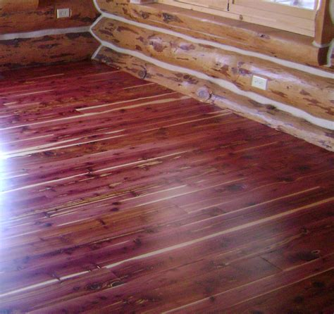 cedar flooring sawle mill inc