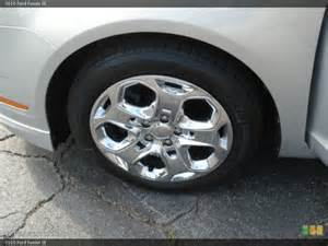 2010 ford fusion se wheel and tire photo 65791715
