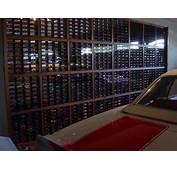 More Than 1000 1/64 Scale Camaros Displayed Along Side