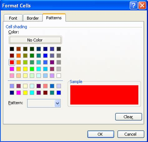 format excel by color how to use color coding in excel drop down vertical horizons