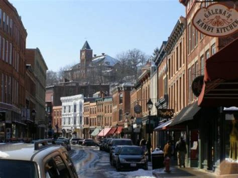 Small Vacation House Plans by Main Street In Galena Il Picture Of Galena Illinois