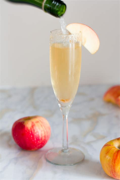 Good What Kind Of Champagne For Mimosas #2: Apple-cider-mimosas-3.jpg