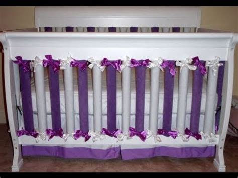 how to make crib bumpers that work and way less expensive
