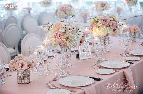 2016 Blush Pink Wedding Reception Decorations Archives