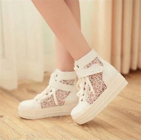 Sandal Fashion Korea 288 the gallery for gt korean fashion sneakers