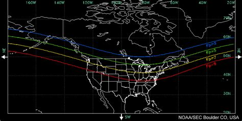 northern lights viewing map beyond the forecast april 13th northern lights viewing in wv