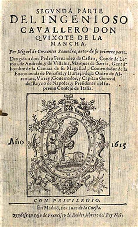 don quijote de la 0307475417 cap 205 tulos y comentarios de la segunda parte religion en el quijote