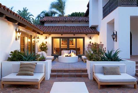 design outdoor space free 30 lovely mediterranean outdoor spaces designs