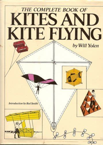 setting free the kites books the complete book of kites and kite flying