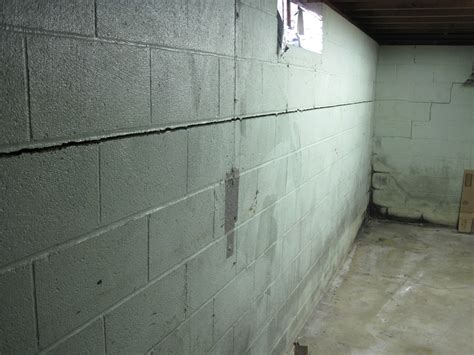 basement waterproofing repair ace foundation repair basement waterproofing in broadview heights oh 44147