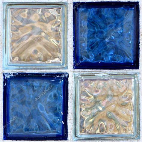 azulejo de vidrio bloque transparente textura fotos de