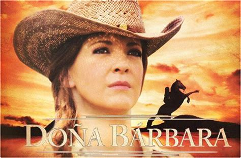 Dona Barbara Telenovelas Photo 11199134 Fanpop