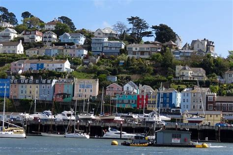 dartmouth river boats kingswear picture of dartmouth steam railway and river