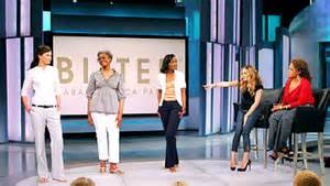 Parkers Bitten Range Is Revealed On Oprah by Is Bitten By Fashion For Masses Bug