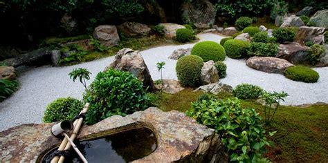 imagenes de un jardin zen jardines zen la 250 ltima tendencia en decoraci 243 n exterior