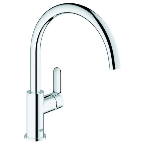robinetterie evier grohe grohe start edge robinet d 233 vier 31369000 achat vente
