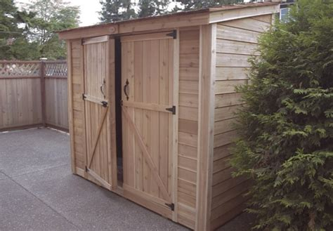 Doors For Garden Sheds by Small Wooden Storage Sheds Building A Shed How
