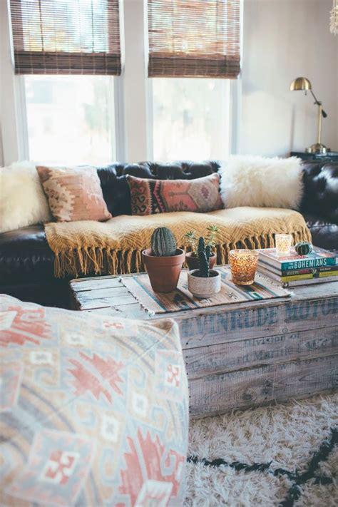 diy boho style home decor video tutorial casa watkins living 2209 best bohemian decor images on pinterest home ideas