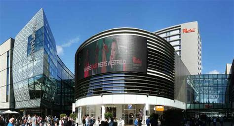 Westfield Stratford Gift Card - westfield stratford city opens leytonstone london e11