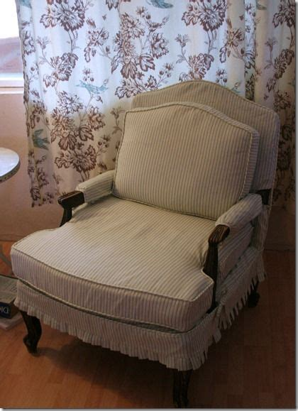 sewing a slipcover 10 best images about sewing slipcovers on pinterest