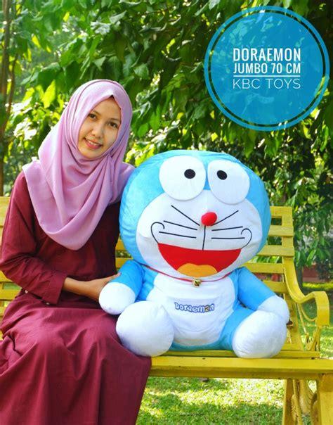 Doraemon Jumbo jual boneka doraemon besar dan berukuran jumbo