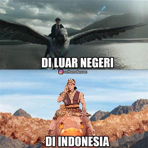 film indonesia romantis tapi lucu 10 meme dan komik iklan indoeskrim nusantara ini dijamin