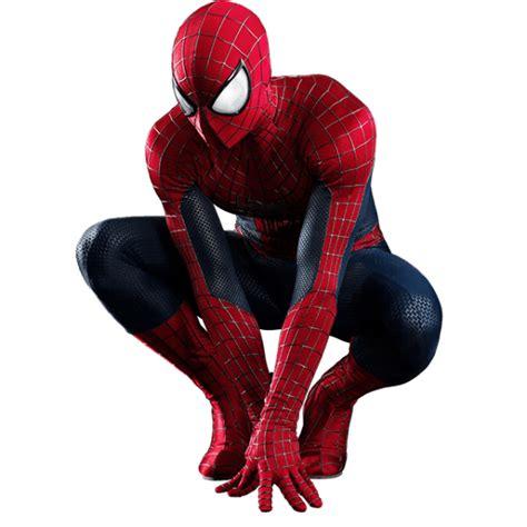 imagenes png del hombre araña imagen amazing spiderman png spider man wiki fandom