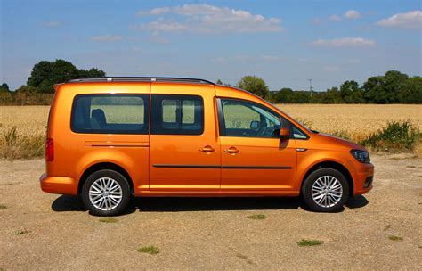 Catty Maxy 2 volkswagen caddy maxi estate review 2015 parkers