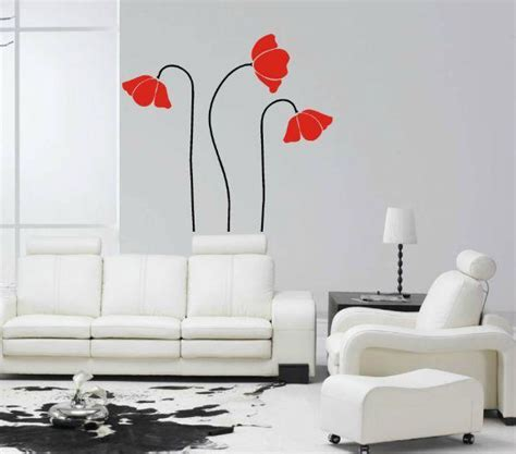 poppy decorations bring the into your home