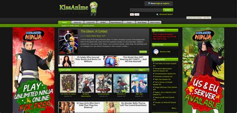 best website for anime die besten animes und anime 2017