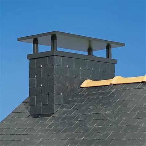 sortie cheminee sortie de toit fa 238 tage rectangulaire