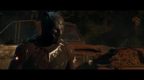 black trailer black panther teaser trailer released concept world