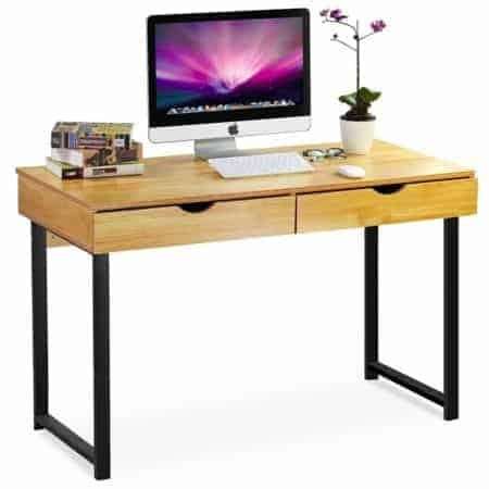 plain simple gaming computer desk nice for desktop and best gaming desks 2018 updated buyer s guide and reviews