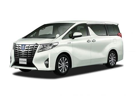 Cover Mobil Indoor Toyota Alphard tang toyota alphard dan vellfire makin aneh mobil123 portal mobil baru no1 di indonesia