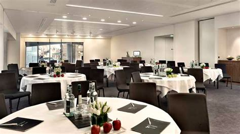 The Tree Of The Tower Room meeting rooms at doubletree by tower of