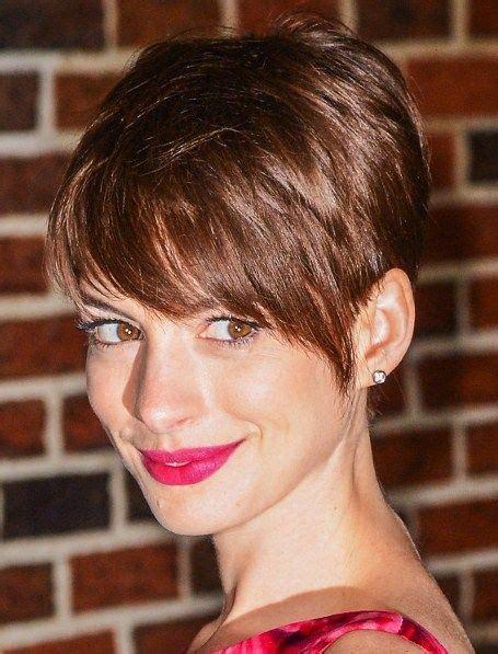 gamine hairstyles for mature women gamine hairstyles for mature women short pixie pink lips